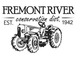 Fremont River CD Logo BW 2015