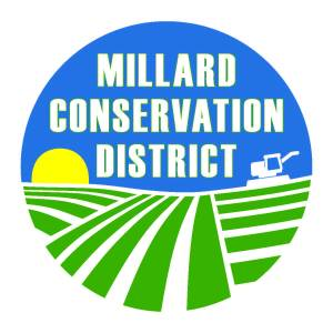 Millard CD Logo Full Color