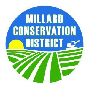 Millard CD Logo Full Color