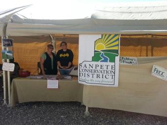 Sanpete County Fair