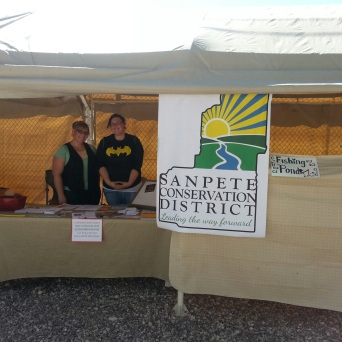 Sanpete County Fair