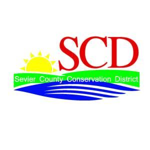 Sevier CD Logo Full Color