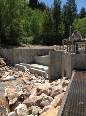 Watershed Protection Tour in Piute County