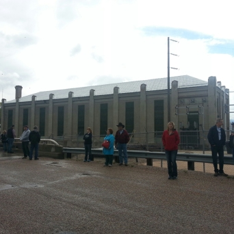 Bear Lake Pump Station - Built in 1912